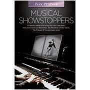 Wise Publications Piano Musical Showstoppers