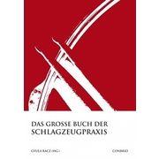 ConBrio Verlag  Große Buch Schlagzeugpraxis