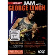 Music Sales Jam with George Lynch