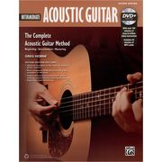 Alfred Music Publishing Intermediate Acoustic Guitar