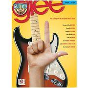 Hal Leonard Guitar Play-Along Vol.154 Glee