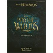Hal Leonard Into the Woods Vocal Selection