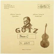 Conrad Götz Pfitzner Gut String C