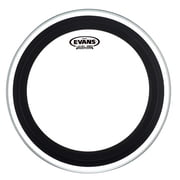 "Evans 16"" EMAD Clear Tom/Bass Drum"