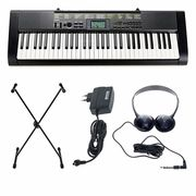 Casio CTK-1250 Set
