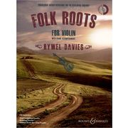 Boosey & Hawkes Folk Roots for Violin