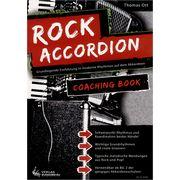 Purzelbaum Verlag Rock Accordion-Coaching Book
