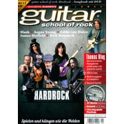 PPV Medien Guitar School of Hardrock
