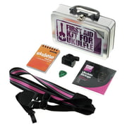 Music Sales First Aid Kit For Ukulele