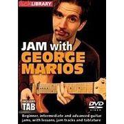 Music Sales Jam with George Marios