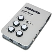 Fishman Platinum Stage Analog Preamp