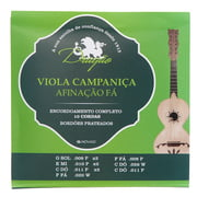 Dragao Viola Campanica FA Strings
