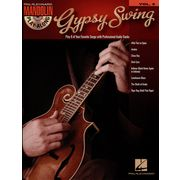 Hal Leonard Mandolin Play Along Gypsy