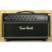 Two Rock Bi-Onyx 100 Head SS
