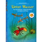 Edition Hug Unter Wasser Recorder