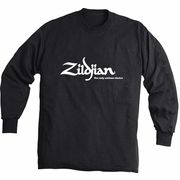a12dd83c4b25 Zildjian Black Long Sleeve with Logo M ...
