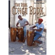 AMA Verlag The Real Conga Book