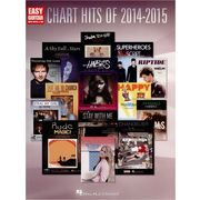 Hal Leonard Chart Hits Of 2014-2015: Easy