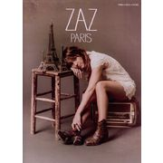 Wise Publications Zaz: Paris