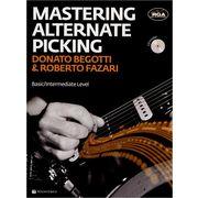 Volonte & Co Mastering Alternate Picking