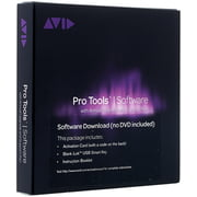 Avid Pro Tools Edu Teacher Student