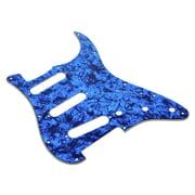 dAndrea ST-Pickguard Blue Pearl