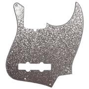 dAndrea J-Style Pickguard Sil. Sparkle