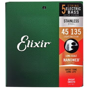 Elixir 14782 Stainless Steel 5 L/M