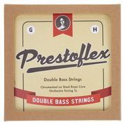Presto Prestoflex Heavy Bass Strings