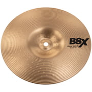 "Sabian 10"" B8X China Splash"