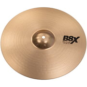 "Sabian 15"" B8X Thin Crash"