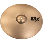 "Sabian 18"" B8X Crash Ride"