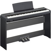 Yamaha P-115 B Home Bundle