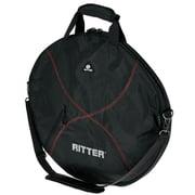 Ritter RDP2 Cymbal Bag BRD