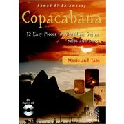 Acoustic Music Copacabana