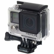 GoPro HERO4 Black Adventure B-Stock