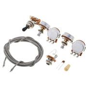 Harley Benton Parts SC-Wiring Kit