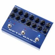 ISP Technologies Beta Bass Preamp Pedal B-Stock