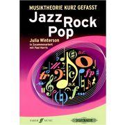 Faber Music Jazz Rock Pop Musiktheorie