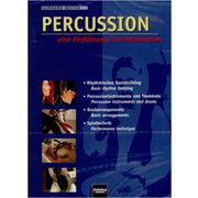 Helbling Verlag Percussion Eine Einführung