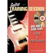 Play-Music Publishing  Guitar Training Session: Heavy
