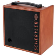 Schertler Giulia Y Amp Wood B-Stock