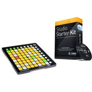 Novation Launchpad Mini MK2 Kit Bundle