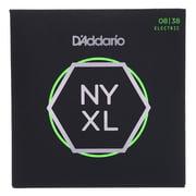 Daddario NYXL0838