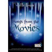 Novello & Co Ltd. Little Voices - Songs f.Movie
