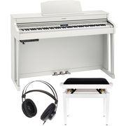Roland HP-603 WH Set
