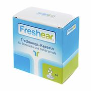 InEar FreshEar drying capsules
