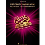 Hal Leonard Charlie And The Chocolate