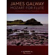 G. Schirmer James Galway: Mozart f.Flute