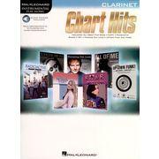 Hal Leonard Instrum.Play Along Chart Clari